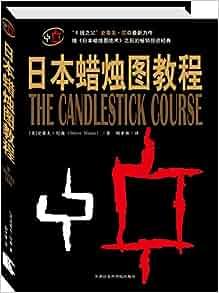 Japanese candlesticks tutorial