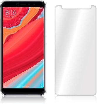 Granadatech Xiaomi Redmi S2 Protector de Pantalla Cristal Templado ...
