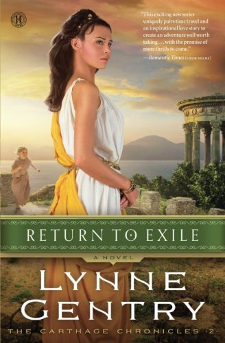 Return to Exile (Carthage Chronicles)