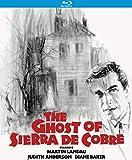 The Ghost of Sierra de Cobre [Blu-ray]
