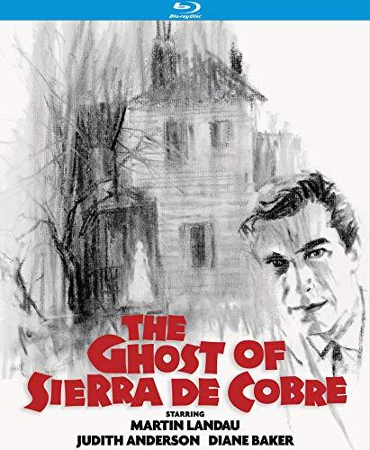 (The Ghost of Sierra de Cobre [Blu-ray] )