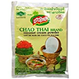 yogurt keifer maker - Coconut Milk Cream Powder Chao Thai Size 60 Gx6 bags
