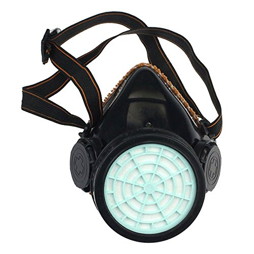 Dust Proof Mask - TOOGOORSingle Protection Survival Paint Safety Filter Respirator Dust Proof Mask