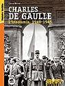Charles de Gaulle, l'insoumis par Anche