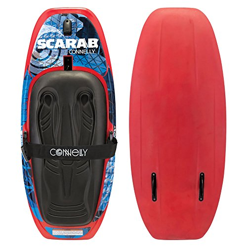 CWB Connelly Scarab Kneeboard Deluxe Pad & Strap, 52