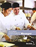 img - for ServSafe ManagerBook with Answer Sheet (7th Edition) book / textbook / text book