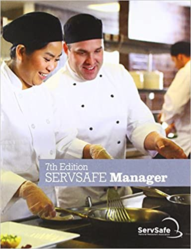 Servsafe managerbook with answer sheet 7th edition national servsafe managerbook with answer sheet 7th edition 7th edition fandeluxe Images