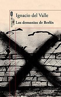 Los demonios de Berlín par del Valle