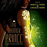 The Summer Prince | Alaya Dawn Johnson