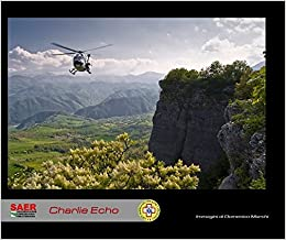 Book Charlie Echo Helicopter