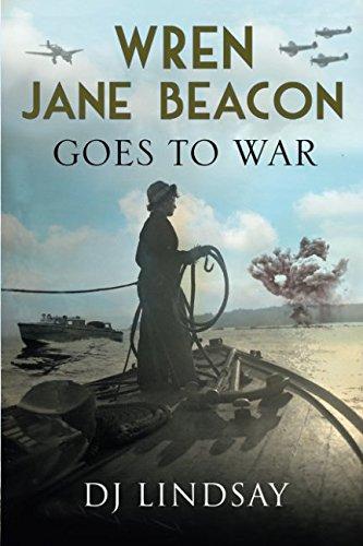 Wren Jane Beacon Goes To War pdf epub