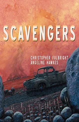 book cover of Scavengers