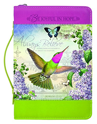 Divinity Boutique Bible Business Report Cover (25740)
