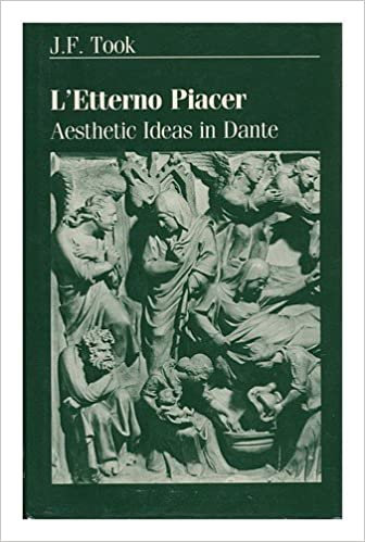 L'Etterno Piacer: Aesthetic Ideas in Dante