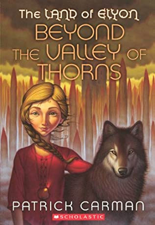book cover of Beyond the Valley of Thorns