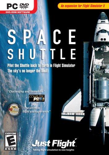 Space Shuttle Expansion for Flight Simulator X (輸入版) B000ULGWAG