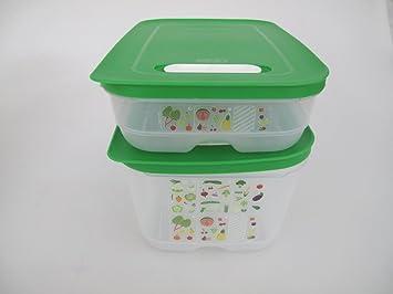 Kühlschrank Kfz : Tupperware kühlschrank 4 4 l 1 8 l dunkelgrün klimaoase primaklima