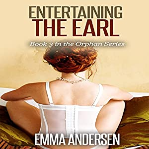 Entertaining the Earl Audiobook