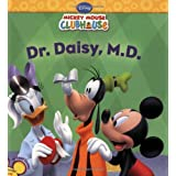 Dr. Daisy M.D. (Mickey Mouse Clubhouse)