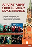 Soviet Army Chorus and Dance Ensemble - Best Reviews Guide