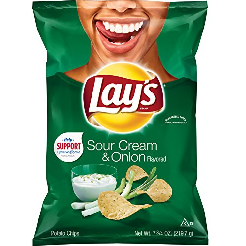 Sour Cream On Face - 1