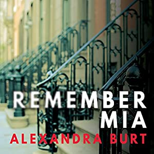 Remember Mia Audiobook