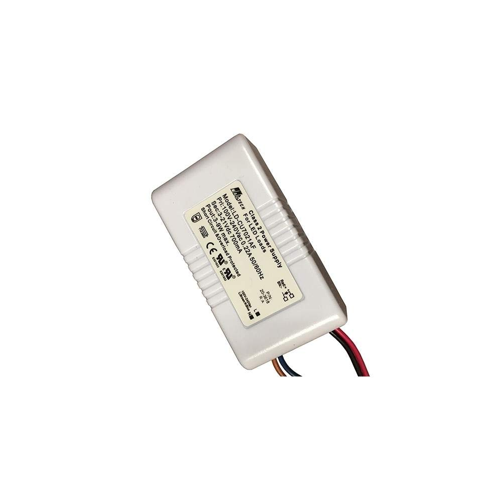 galleon magtech 9 watt 700ma constant current led driver