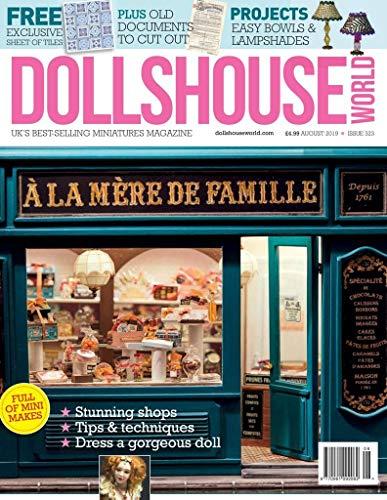 Dolls House World -
