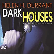Dark Houses: DCI Greco, Book 2 Audiobook by Helen H. Durrant Narrated by Nicholas Camm