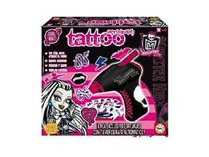 Educa Borrás 15114 - Tattoo Monster High
