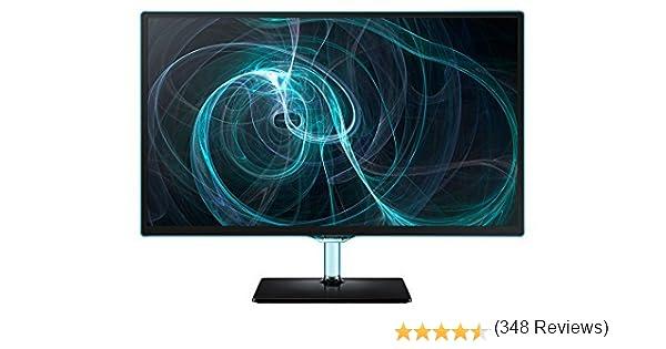 Samsung LT24D390EW/EN - Monitor de 23.6