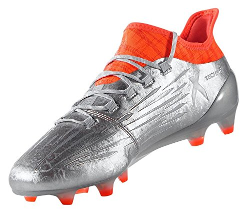 Pour Argent Foot Chaussures Fg 1 Negbas Rojsol 16 Adidas plamet X De Homme xnqT0BUz
