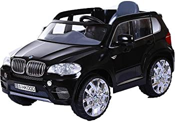 Avigo BMW X5 6 Volt Ride On