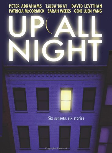 Up All Night: A Short Story Collection pdf epub