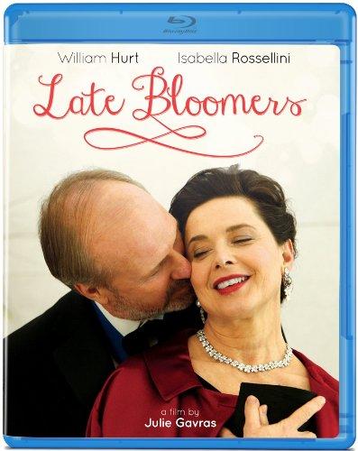 Late Bloomers [Blu-ray]