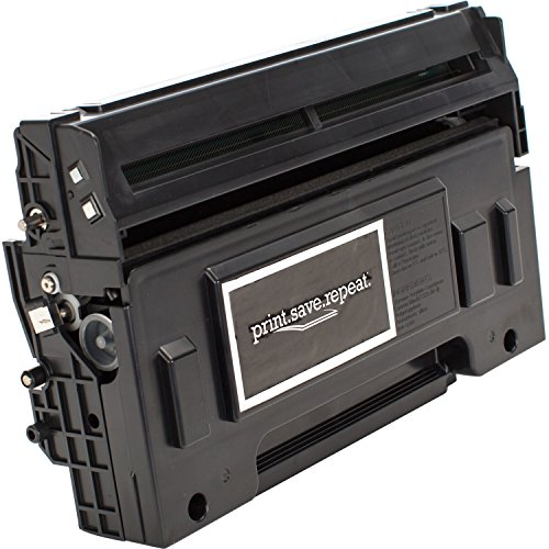 Print.Save.Repeat. Panasonic UG-5570 High Yield Remanufactured Toner Cartridge for Panafax UF-7200, UF-8200 [10,000 Pages]