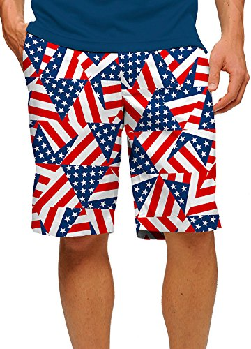 loudmouth-mens-flagadelic-golf-shorts-34w-red-white-blue