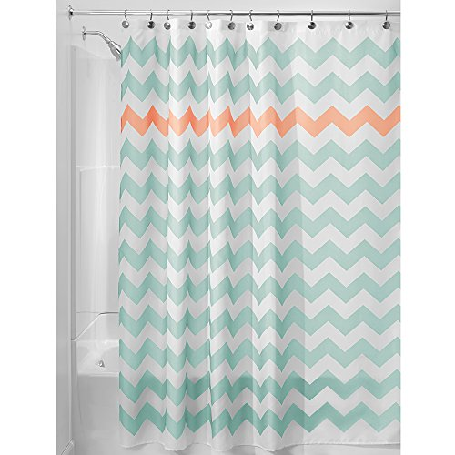 Top 10 turquoise shower curtains for kids bathroom