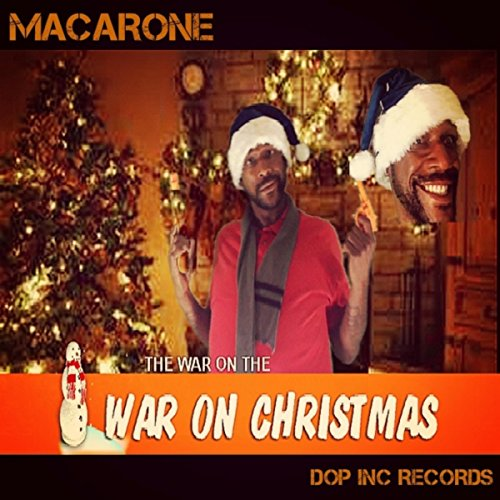 the war on the war on christmas explicit - The War On Christmas