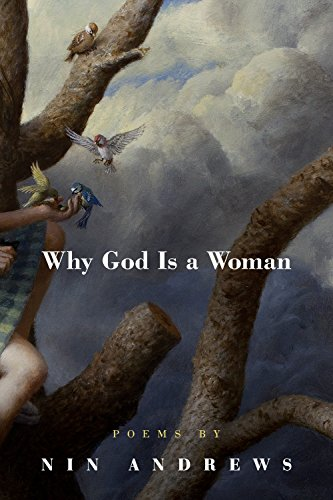 Image result for why god is a woman book