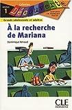 A la recherche de Mariana, Dominique Renaud, 209031396X