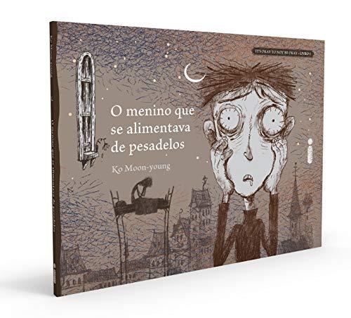 O Menino Que Se Alimentava de Pesadelos: Coleção It's Okay To Not Be Okay -  Livro 1   Amazon.com.br
