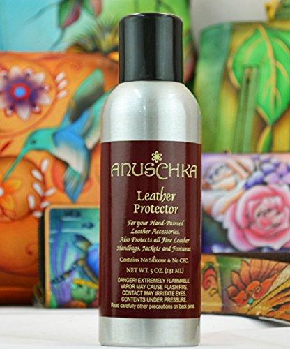 Anuschka, Leather Protector N/A 000 N
