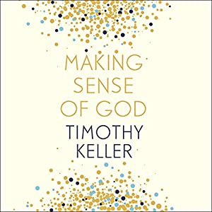 Making Sense of God Audiobook