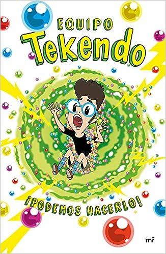 Equipo Tekendo. ¡Podemos hacerlo! (4You2): Amazon.es ...