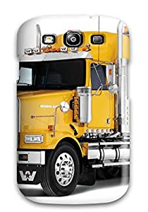 JEimCgc18565Ubqhv Patricia Kelly Vehicles Truck Feeling Galaxy S3 On Your Style Birthday Gift Cover Case