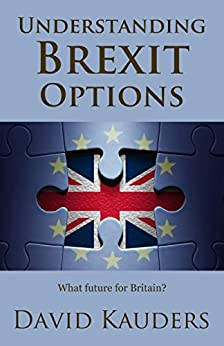 Understanding Brexit Options: What future for Britain? (English Edition) de [Kauders, David]