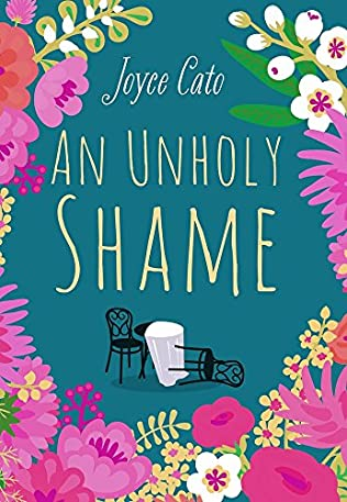 book cover of An Unholy Shame