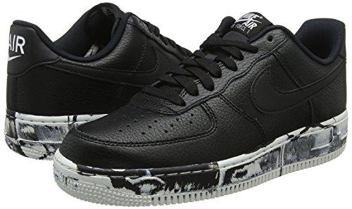 Basketball Nike Lv8 Noir 001 Chaussures Force Air Pour blanc '07 Multicolores De Homme Lthr noir 1 Sommet Srq8rTxn1
