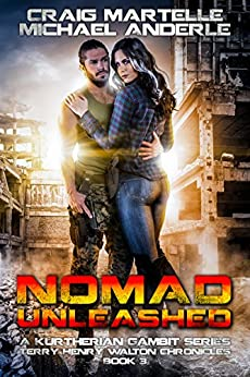 Nomad Unleashed Kurtherian Gambit Chronicles ebook